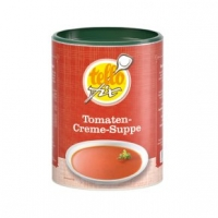 Tomaten-Crem-Suppe